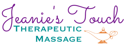 Jeanie's Touch Therapeutic Massage